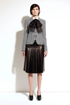 Michael Kors | Pre-Fall 2014 Collection | Style.com