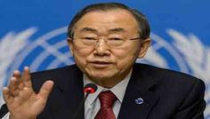 World must be committed to end AIDS by 2030: Ban Ki-Moon