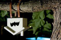 Los murciélagos también tienen casa, ¿o qué te creías?