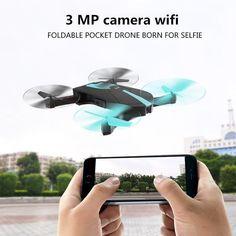 Flying Drone with Camera 2.4G Droll  Big Remote Control Toy 3MP Drone Camera RC   | eBay