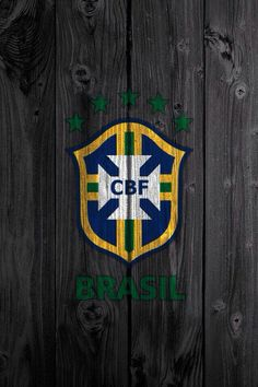 Brazil!♥ Brazil Football Team, God Of Football, Fifa Football, Football Match, Football Soccer, Go Brazil, Brazil Logo, Brazil Wallpaper, Neymar Jr Wallpapers