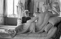 Bernard Berenson, Antonio Canova, Paolina Borghese