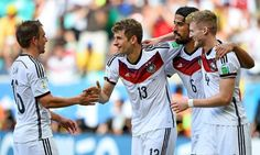 World Cup Semi-Final Preview: Brazil vs Germany