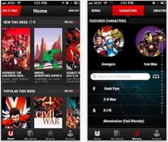 Marvel unveils iOS comic book subscription service Marvel Unlimited. Users can subscribe for US$10 a month to access a catalog of over 13,000 Marvel comics back issues. For a limited time, users can also pay for a year's subscription for only $60. The service serves up the comics in HTML5 and allows users to download six issues at a time.