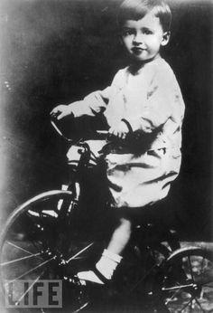 Jimmy Stewart born James Maitland Stewart in 1908