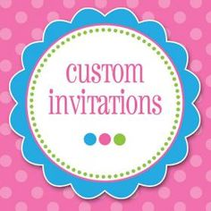 Visit Keepsakesbychristy for all your personal party needs. I make unique custom photo invitations, party decor, banners, woodworking, & leather items Photo Invitations, Custom Invitations, Invitation Design, Hello Kitty Birthday Invitations, Birthday Party Invitations, Elmo Birthday, Toy Story Birthday, Photo Quilts, Party Tickets