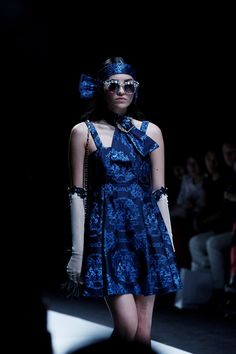 DITP JAKARTA FASHION WEEK Jakarta Fashion Week, Modern, Dresses, Instagram, Vestidos, Trendy Tree, Dress, Gown, Outfits