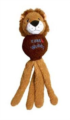 KONG Snugga Wubba Friend Dog Toy, Large, Assorted * To view further for this item, visit the image link.