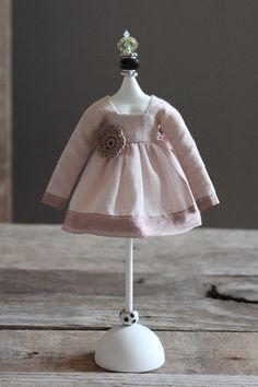 Dress by Abi Monroe