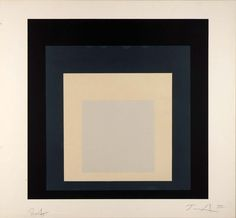 albers | Josef Albers 3 — The New Graphic