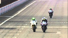 VIDEO HIGHLIGHTS: MOTOAMERICA SUPERSPORT RACE AT INDY