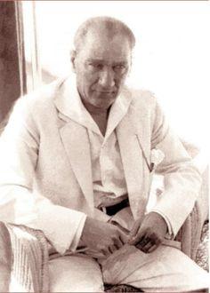 Atatürk son zamanlarında