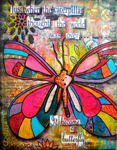 Hey, I found this really awesome Etsy listing at https://www.etsy.com/listing/184538653/just-when-butterfly-print-flowers-art