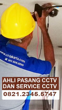 Pasang instalasi cctv, serta service cctv oleh teknisi cctv berpengalaman, pasang cctv hotel