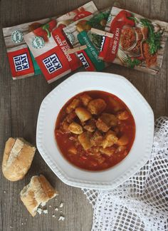 Goulash- Gulas Chana Masala, Carne, Ethnic Recipes, Pork