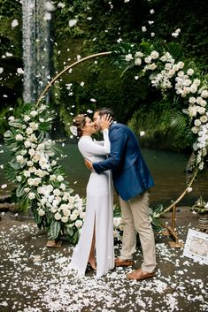 Wedding Vows, Wedding Bells, Wedding Events, Wedding Stuff, Our Wedding, Wedding Ideas, Wedding Dresses, Romantic Love Stories, Romantic Moments