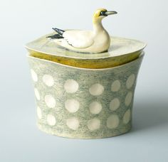 Anna Lambert | Full Range | ceramicist, part of Junction Workshop, Keighley, North Yorkshire