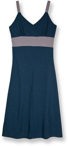 Kuhl Prima Dress, $47.93 on sale at REI
