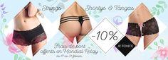 Lingerie sex toys, connected pleasure – plug et vous PLUG ET VOUS Shorty, Strings, Culottes, Lingerie, Html, Bikinis, Swimwear, Glamour, Sexy