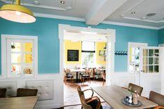 Interieurontwerp en interieurstyling restaurant Diverso © Studio Nest-2-2