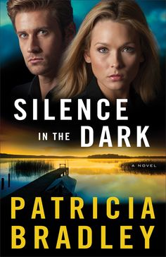 Giveaway at Relz Reviewz: Silence in the Dark by Patricia Bradley #BookGiveaway
