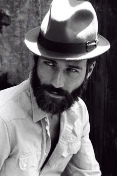 Facial hair, Men's fashion, men's board, man style, hipster
