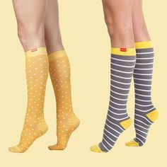 1c96d51d4e Vim & Vigr Compression Socks Review 2018 | 'The Actually Stylish Compression  Socks That