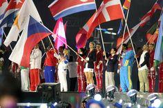 Letních olympijských her v Londýně 2012 European Countries, Olympians, Czech Republic, Country, Outdoor Decor, Places, Rural Area, Country Music