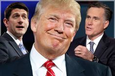 Forecasting the GOP convention clustermuck: If Republicans try to ditch Trump, who do they pick instead?