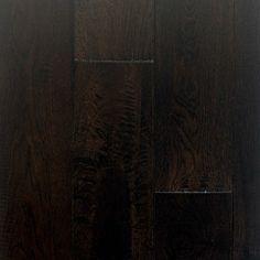 """Paramount 7 1/2"""" x 1/2"""" Shelton Engineered Oak"""