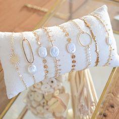 Handmade Wire Jewelry, Dainty Jewelry, Gemstone Jewelry, Beaded Jewelry, Jewelry Bracelets, Jewelery, Homemade Bracelets, Bridal Bracelet, Bijoux Diy