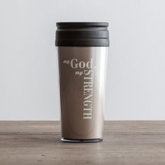 """We've all seen the phrase, """"I Just Need a Little Coffee and a Lot of Jesus"""" on our favorite Christian author's Twitter profile. But until today we didn't have a place to go to get what we need to follow their lead. So here is a blog post with all the tools you need to …"""