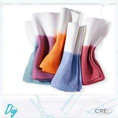 #DIY #CREO # dishcloth #paint #decor #home