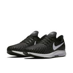 c5930074edff Nike Air Zoom Pegasus 35 Men s Running Shoe - Black