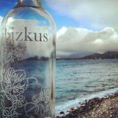 """Ibizkus """"Vino de la Tierra Ibiza"""" 100% made in Ibiza"""