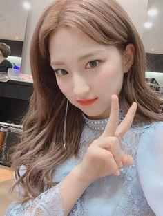 Yuehua Entertainment, Starship Entertainment, Bubblegum Pop, Air Force Blue, Cosmic Girls, Extended Play, Nayeon, Kpop Girls, My Idol