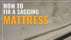 mysaggingmattress - Home Mattress World, Air Mattress, Best Mattress, Foam Mattress, Comfort Mattress, Sleep, Farm House, Cloud, House Ideas