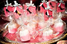 High Heels, 40th Birthday Birthday Party Ideas | Photo 1 of 21 | Catch My Party