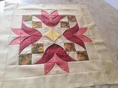 Rest and Refreshing BOW Civil War Sampler Quilt - Page 4 Mini Quilts, Big Block Quilts, Quilt Block Patterns, Pattern Blocks, Quilt Blocks, Bargello Quilts, Scrappy Quilts, Colchas Quilting, Quilting Projects
