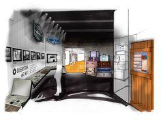 Titanic - Studio MB