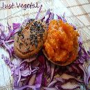 Paté de calabaza | #Recetas de cocina | #Veganas - Vegetarianas ecoagricultor.com