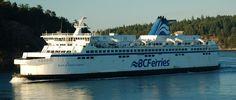 BC Ferries stampfen Route ein von Falk Werner · http://reisefm.de/tourismus/bc-ferries-stampfen-route-ein/ · BC Ferries schränkt sein Streckennetz ein. Die Route 40, die Canada Discovery Coast Route, wird ab April nicht mehr fahren.