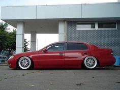 Car Spotlight>>jzs147 Aristo