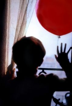 """le ballon rouge/the red ballon"" (1956, dir. albert lamorisse)"
