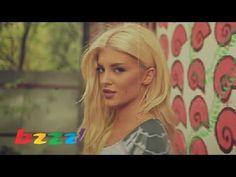 """Mani per money"", music video performed by Era Istrefi. (C) 2013"