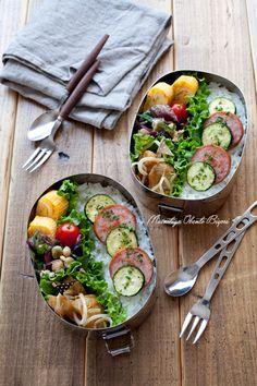 オムライスのお弁当。 の画像|あ~るママオフィシャルブログ「毎日がお弁当日和♪」Powered by Ameba