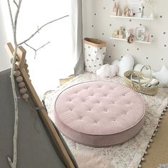 Top 30 Storage Room Door Suggestions to Try to Make Your Bedroom Clean and Roomy Baby Bedroom, Nursery Room, Girls Bedroom, Bedroom Decor, Baby Decor, Kids Decor, Home Decor, Decor Ideas, Photo Deco