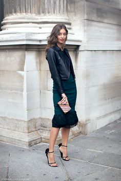 Love Your Look: chic street style