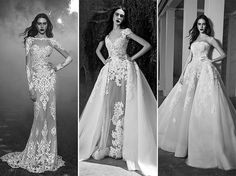 Zuhair Murad Fall 2016 Bridal Collection 4