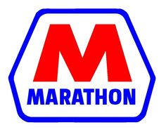 Apply for Marathon Oil jobs on Blackworld. Their headquarters are in Findlay, Ohio. Marathon Logo, Marathon Signs, Oil Jobs, Gas Company, Company News, Job Employment, Changing Jobs, Oil And Gas, Gas Station